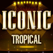 ICONIC - Tropical de Various Artists
