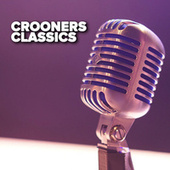 Crooners Classics de Various Artists