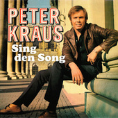 Sing den Song by Peter Kraus