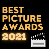 Best Picture Awards 2021 de Various Artists