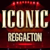 ICONIC - Reggaeton de Various Artists