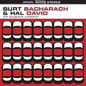 Bacharach & David: Song Book Collection by Various Artists