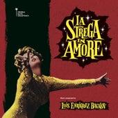 La strega in amore (Original Motion Picture Soundtrack) de Luis Bacalov