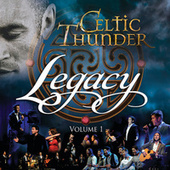 Legacy (Vol. 1) de Celtic Thunder