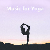 Music for Yoga de Various Artists