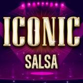 ICONIC - Salsa von Various Artists