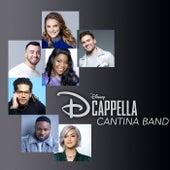 Cantina Band fra Dcappella