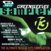 Greensleeves Sampler 13 by Various Artists