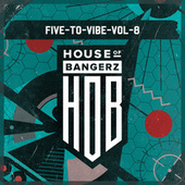 Five To Vibe To Vol.8 de Various Artists