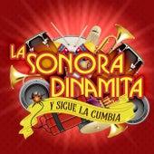 Y Sigue La Cumbia by La Sonora Dinamita