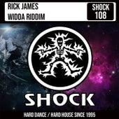 Widda Riddim by Rick James