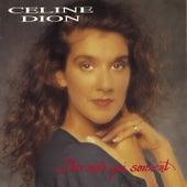 Des Mots Qui Sonnent by Celine Dion
