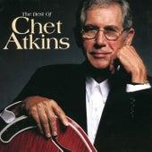 The Best Of Chet Atkins von Chet Atkins