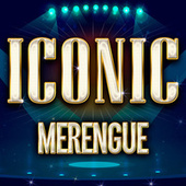 ICONIC - Merengue de Various Artists