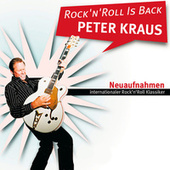 Rock'n'Roll Is Back von Peter Kraus
