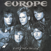 Out Of This World von Europe