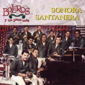 Boleros Y Un Poco Mas de La Sonora Santanera