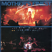 Mother's Finest Live de Mother's Finest