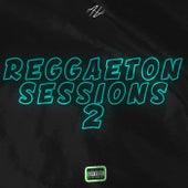 Reggaeton Sessions 2 de Agustín Arnedo