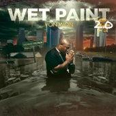 Wet Paint 2 by Von Won