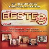 Das Beste aus 50 Jahren Ariola Vol. 2 von Various Artists