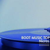 BOOT MUSIC TOP by Various Artists