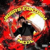JIGGA'S FANTASY (Deluxe Edition) by No3l