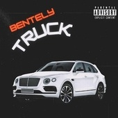 Bentley Truck by Tdk