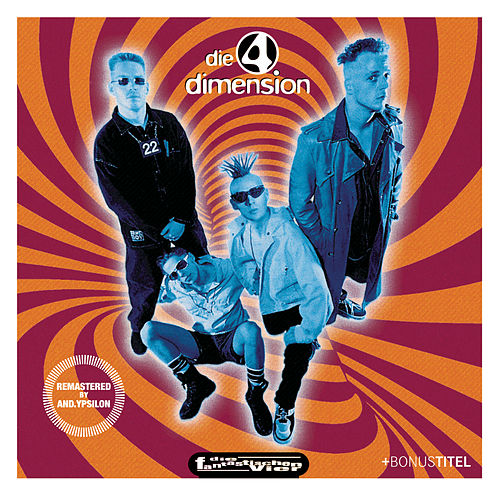 Die 4. Dimension - Jubiläums-Edition by Various Artists