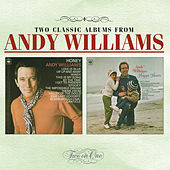 Honey/Happy Heart by Andy Williams
