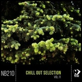 Chill out Selection, Vol. 11 by Various Artists