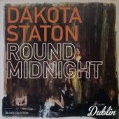 Oldies Selection: Round Midnight by Dakota Staton