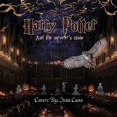 Harry Potter And The Sorcerer's Stone Covers de Iván Cairo
