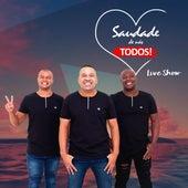 Saudade de Nós Todos (Live Show), Vol. 2 de Grupo Batucada