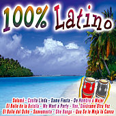 100% Latino by Various Artists