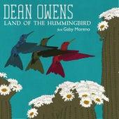 Land of the Hummingbird de Dean Owens