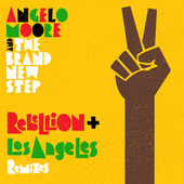 Rebellion + Los Angeles Remixes by Angelo Moore