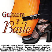 Guitarra y Baile by Various Artists