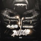 448 (Remix) de Duece Uno