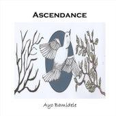 Ascendance von Ayo Bamidele