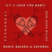 Ily (I Love You Baby) (Remix) de Don Hugo Rojas