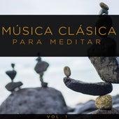 Música Clásica para Meditar, Vol. 1 de Schola Camerata