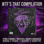Wtf's That Compilation Vol. 4 by Various Artists