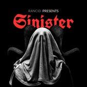 SINISTER de Rancid