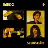 Nando e Sebastião fra Nando Reis