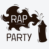 Rap Party van Various Artists