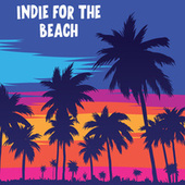 Indie For The Beach van Various Artists