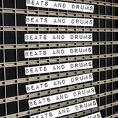 Beats and Drums by Various Artists
