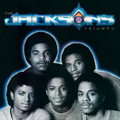 Triumph (Expanded Version) by The Jacksons
