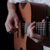deja vu (Instrumental version) by Egorgtsw